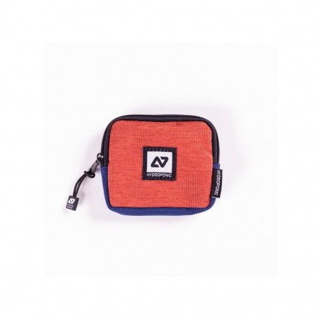 MONEDERO HYDROPONIC PURSE NARANJA...