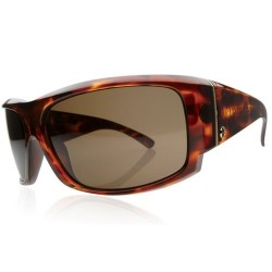 ELECTRIC HOY TORTOISE SHELL/BRONZE LENS