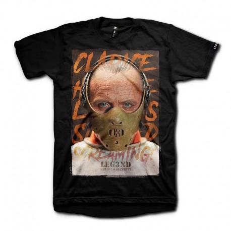 Camiseta Leg3nd Lecter