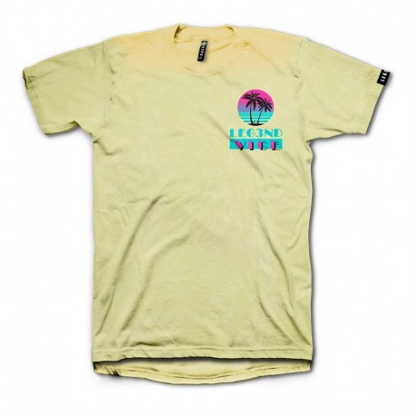 Camiseta Leg3nd Vice