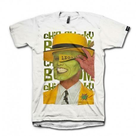 Camiseta Leg3nd The Mask
