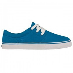 ZAPATILLA FALLEN THE EASY BRIAN HANSEN MODEL SKY BLUE/WHITE