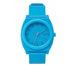 RELOJ NIXON THE TIME TELLER P BRIGHT BLUE