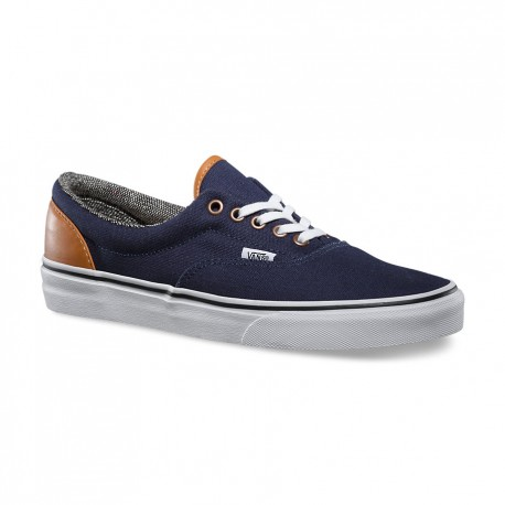 ZAPATILLA VANS ERA (CL) DRESS / BLUE