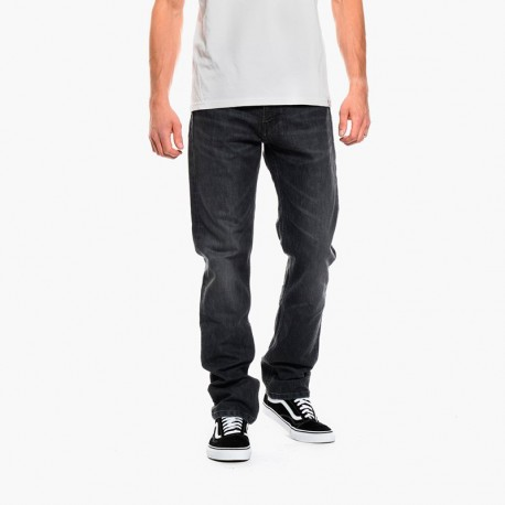 PANTALON LEVI'S® SKATE 513 5PKT SLIM STRIGHT STREETS GREY