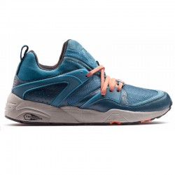 ZAPATILLA PUMA TRINOMIC BLAZE OF GLORY LEATHER LEGION BLUE