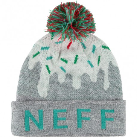 GORRO NEFF SWEET GIRL GREY