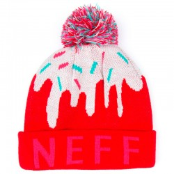 GORRO NEFF SWEET GIRL RED