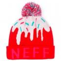 GORRO NEFF SWEET GIRL RED