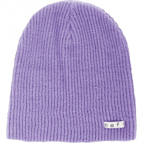 GORRO NEFF DAILY NEON PURPLE