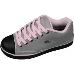 ZAPATILLA ADIO APOLLO SMOKE/PALE PINK