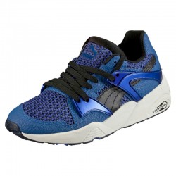 ZAPATILLA PUMA TRINOMIC BLAZE KNIT SURF THE WEB