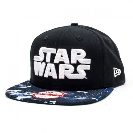 GORRA NEW ERA X STAR WARS 9FIFTY STAR WARS GRAPHIC