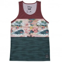 CAMISETA TIRANTES NEFF MONSTRO TANK PINOCCHIO DISNEY COLLECTION