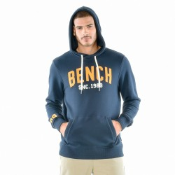 SUDADERA CHICO BENCH GRAPHIC