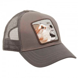 GORRA GOORIN BROS TRUCKER BASEBALL LASSY ANIMAL FARM