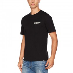 CAMISETA DICKIES SHAMOKIN BLACK