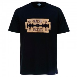 CAMISETA DICKIES CHANNING X MACHO BEARD