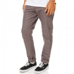 PANTALON DICKIES 803 SLIM SKINNYS WORK PANT GRAVEL GREY