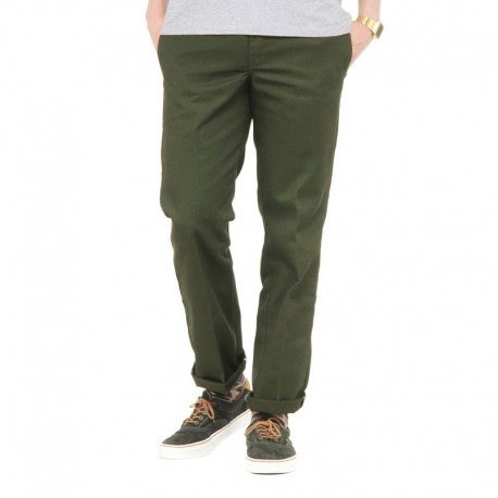 PANTALON DICKIES WP 873 SLIM FIT OG