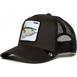 GORRA GOORIN BROS TRUCKER BIG FISHY ANIMAL FARM