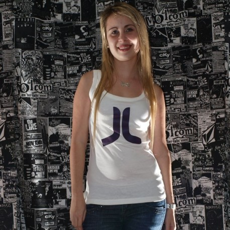 WESC ICON LADIES TANK