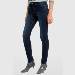 PANTALON LOIS DENIM BLUE / LUA PUSH UP / ADELINE